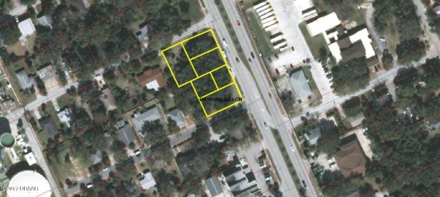 160 S Yonge Street, Ormond Beach, FL 32174 (MLS #1027699) :: Cook Group Luxury Real Estate