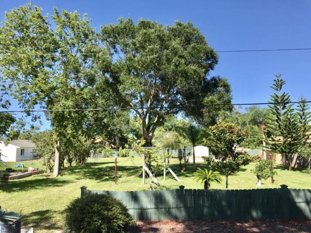 0 Virginia Avenue, Port Orange, FL 32127 (MLS #1031528) :: Beechler Realty Group