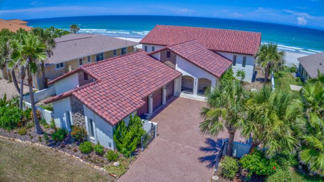 4321 S Atlantic Avenue, Ponce Inlet, FL 32127 (MLS #1031813) :: Beechler Realty Group