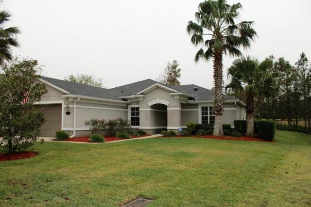 105 Springberry Court, Daytona Beach, FL 32124 (MLS #1031852) :: Beechler Realty Group