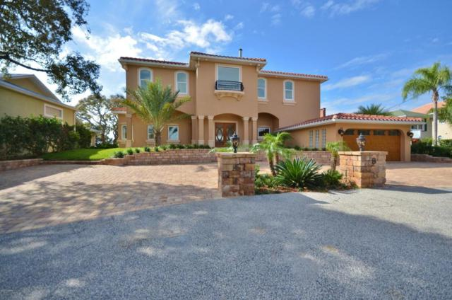 8 Sunset Terrace, Daytona Beach, FL 32118 (MLS #1032651) :: Beechler Realty Group
