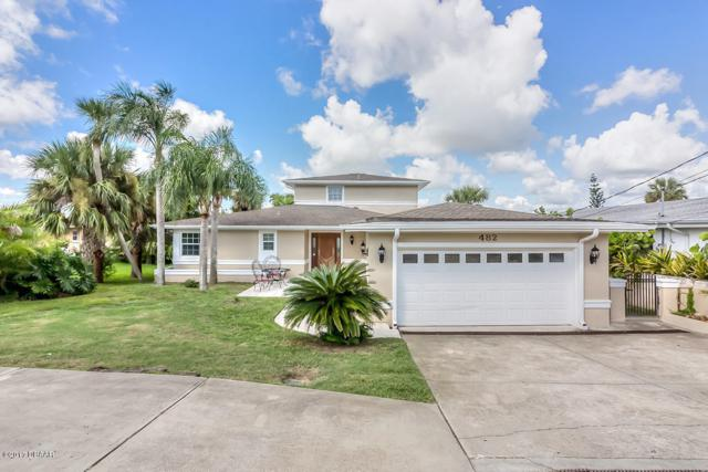 482 Riverside Drive, Ormond Beach, FL 32176 (MLS #1032849) :: Beechler Realty Group