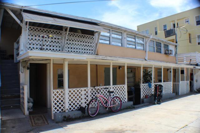 708 E International Speedway Boulevard, Daytona Beach, FL 32118 (MLS #1032952) :: Cook Group Luxury Real Estate