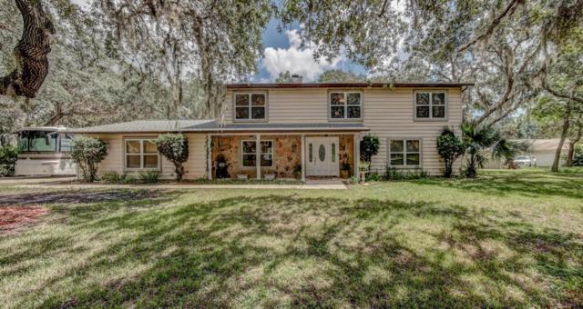 122 Oak Lane, Ormond Beach, FL 32174 (MLS #1032985) :: Beechler Realty Group