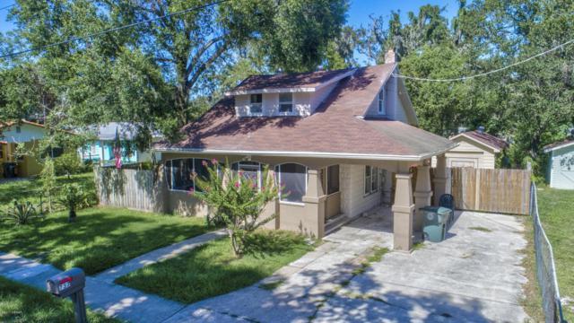 733 Mulberry Street, Daytona Beach, FL 32114 (MLS #1033185) :: Beechler Realty Group