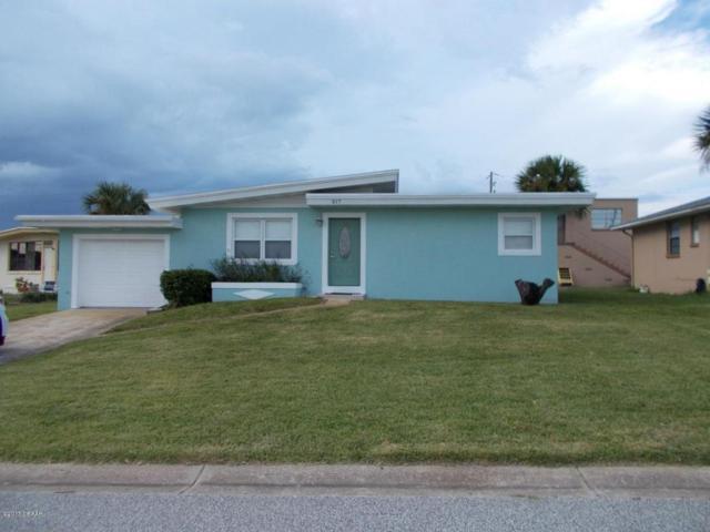 217 Bonner Avenue, Daytona Beach Shores, FL 32118 (MLS #1033475) :: Beechler Realty Group