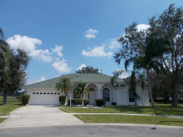 6289 Paradise Island Court, Port Orange, FL 32128 (MLS #1033742) :: Beechler Realty Group