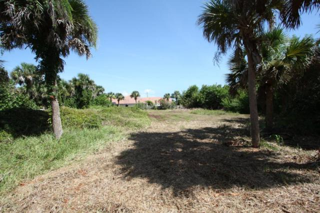 4714 S Atlantic Avenue, New Smyrna Beach, FL 32169 (MLS #1033930) :: Beechler Realty Group