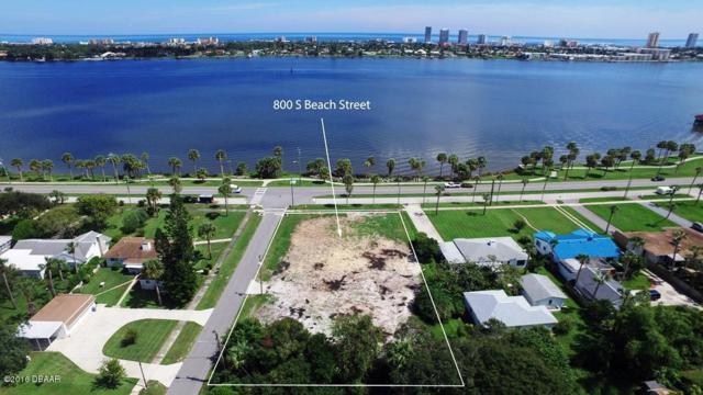 800 S Beach Street, Ormond Beach, FL 32174 (MLS #1034115) :: Beechler Realty Group