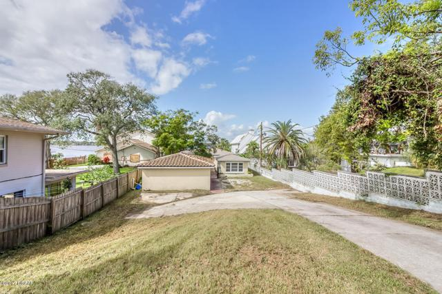 1215 N Halifax Avenue, Daytona Beach, FL 32118 (MLS #1035002) :: Beechler Realty Group