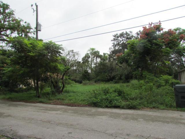 829 Valencia Avenue, Daytona Beach, FL 32114 (MLS #1035471) :: Memory Hopkins Real Estate