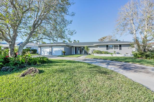 414 Triton Road, Ormond Beach, FL 32176 (MLS #1035490) :: Beechler Realty Group