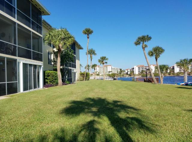 721 S Beach Street 303A, Daytona Beach, FL 32114 (MLS #1035686) :: Memory Hopkins Real Estate