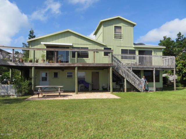 205 E Boston Road, Edgewater, FL 32141 (MLS #1036252) :: Cook Group Luxury Real Estate