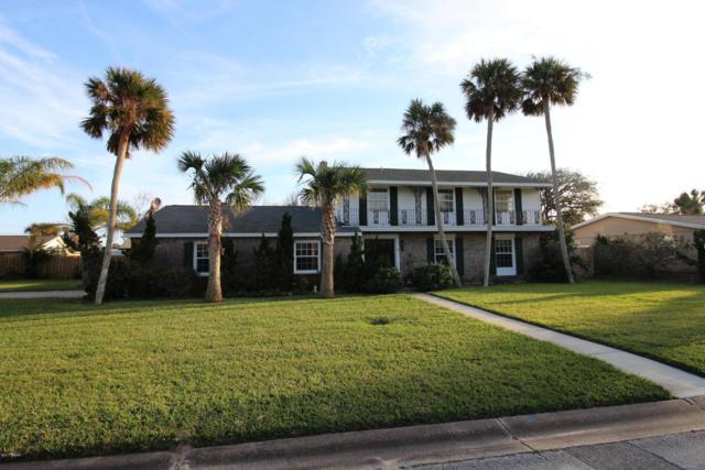 172 University Circle, Ormond Beach, FL 32176 (MLS #1036360) :: Beechler Realty Group