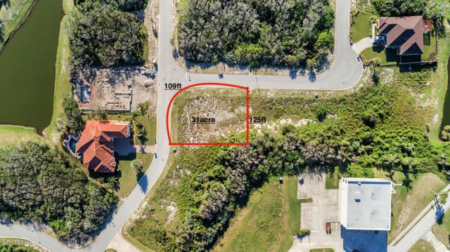 24 N Mar Azul, Ponce Inlet, FL 32127 (MLS #1036467) :: Memory Hopkins Real Estate