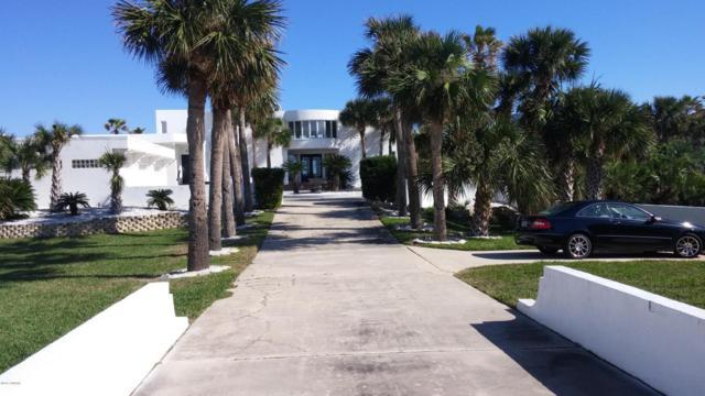 4901 S Atlantic Avenue, Ponce Inlet, FL 32127 (MLS #1037324) :: Memory Hopkins Real Estate