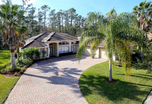3566 Grande Tuscany Way, New Smyrna Beach, FL 32168 (MLS #1037329) :: Beechler Realty Group