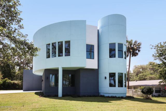 1238 Riverside Drive, Holly Hill, FL 32117 (MLS #1037519) :: Beechler Realty Group