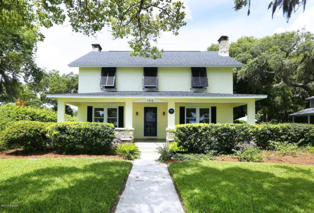 166 N Beach Street, Ormond Beach, FL 32174 (MLS #1037603) :: Cook Group Luxury Real Estate