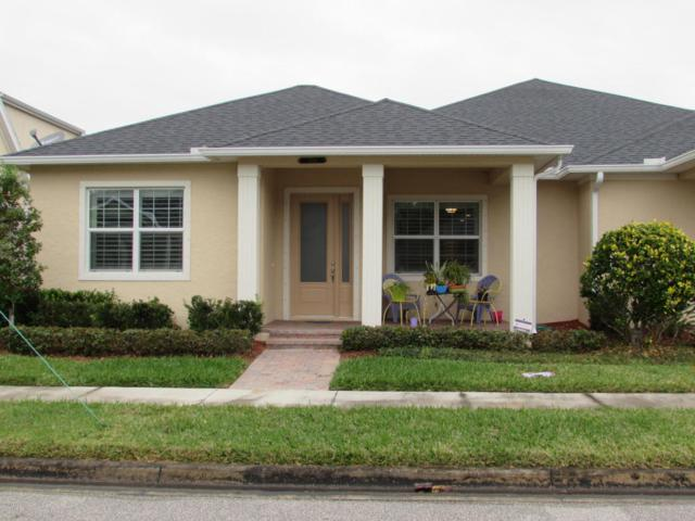 3398 Torre Boulevard, New Smyrna Beach, FL 32168 (MLS #1037618) :: Beechler Realty Group