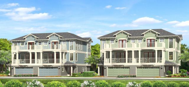 3830 S Atlantic Avenue, Daytona Beach Shores, FL 32118 (MLS #1038239) :: Beechler Realty Group