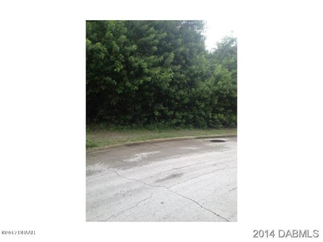 1137 Yaupon Street, Daytona Beach, FL 32117 (MLS #1038289) :: Beechler Realty Group