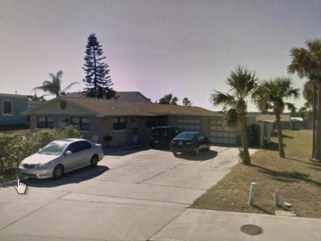 3878 S Atlantic Avenue, Daytona Beach, FL 32118 (MLS #1038386) :: Beechler Realty Group