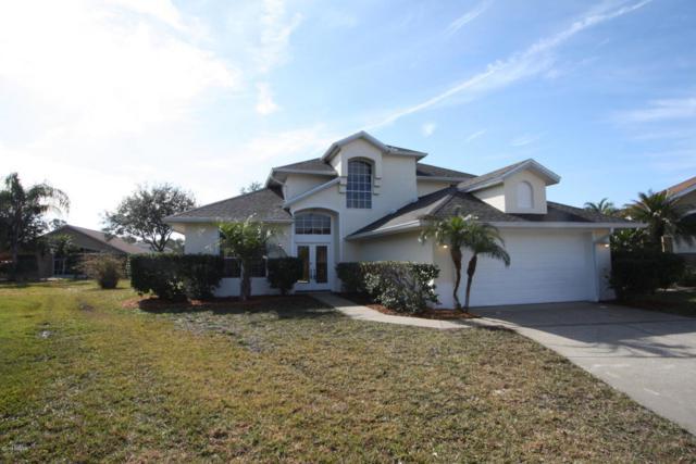 1162 Palm Springs Court, Port Orange, FL 32128 (MLS #1038445) :: Beechler Realty Group