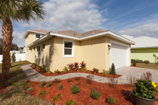 141 Capri Drive, Ormond Beach, FL 32176 (MLS #1038533) :: Memory Hopkins Real Estate