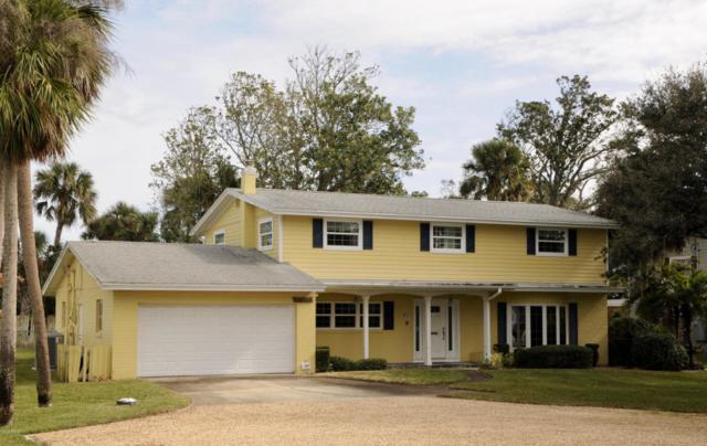 835 John Anderson Drive, Ormond Beach, FL 32176 (MLS #1038584) :: Beechler Realty Group