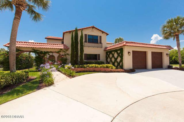 630 John Anderson Drive, Ormond Beach, FL 32176 (MLS #1038608) :: Memory Hopkins Real Estate