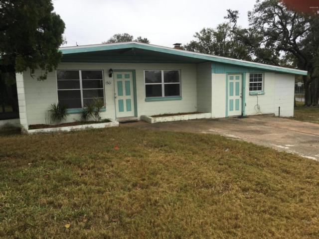 1301 Wright Street, Daytona Beach, FL 32117 (MLS #1038658) :: Beechler Realty Group