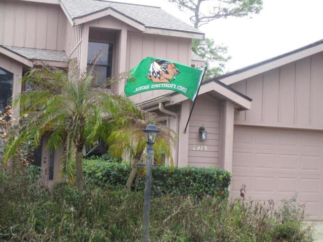 1918 Sprucewood Way #63, Port Orange, FL 32128 (MLS #1038803) :: Beechler Realty Group