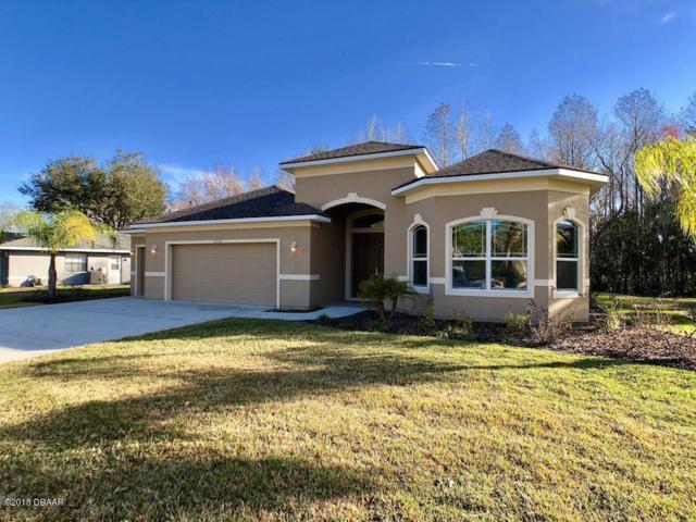 3289 Spruce Creek Glen, Port Orange, FL 32128 (MLS #1038864) :: Beechler Realty Group