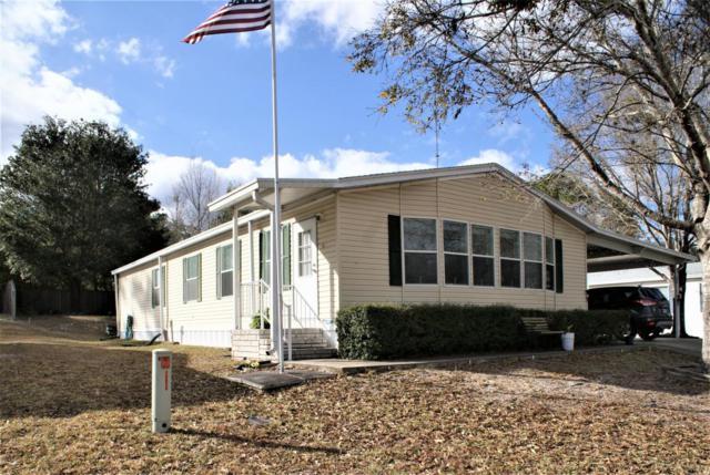 203 Terra Alta Drive, Debary, FL 32713 (MLS #1038879) :: Beechler Realty Group