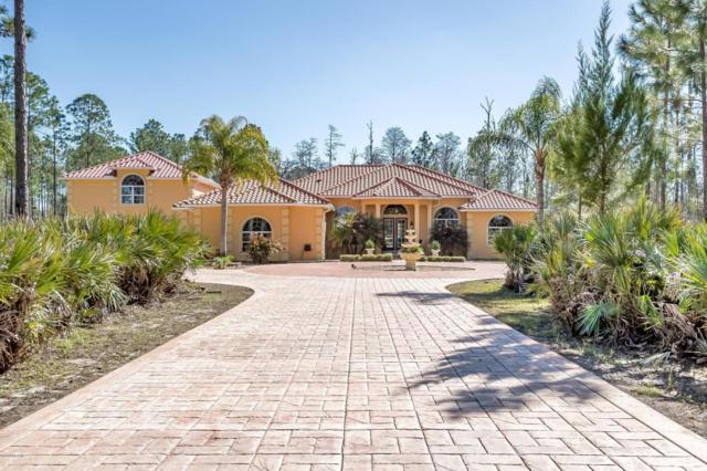 2165 Spruce Creek Circle, Port Orange, FL 32128 (MLS #1038885) :: Beechler Realty Group