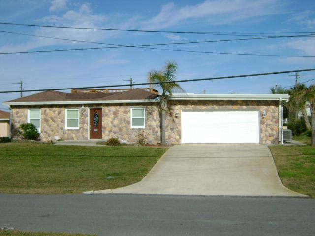 3931 Oriole Avenue, Port Orange, FL 32127 (MLS #1038911) :: Beechler Realty Group