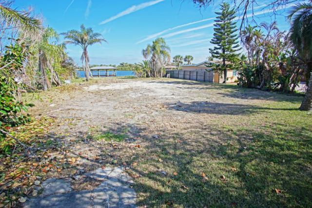 73 Cunningham Drive, New Smyrna Beach, FL 32168 (MLS #1038986) :: Beechler Realty Group