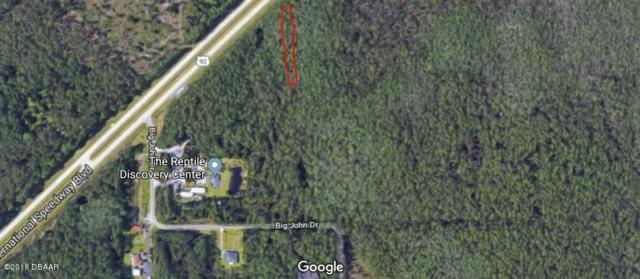 NO STREET Us Hwy 92, Deland, FL 32724 (MLS #1039172) :: Memory Hopkins Real Estate