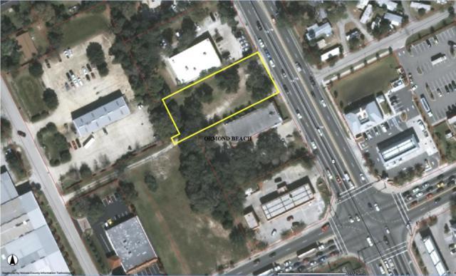 40 N Yonge Street, Ormond Beach, FL 32174 (MLS #1039301) :: Memory Hopkins Real Estate