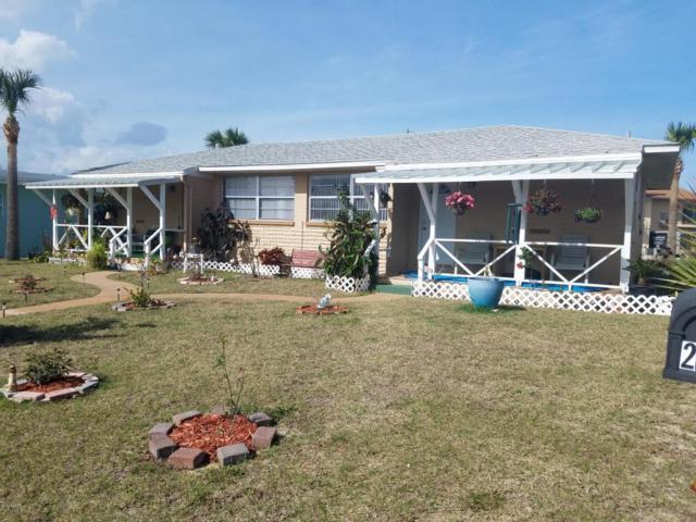 219 Bonner Avenue, Daytona Beach Shores, FL 32118 (MLS #1039336) :: Beechler Realty Group