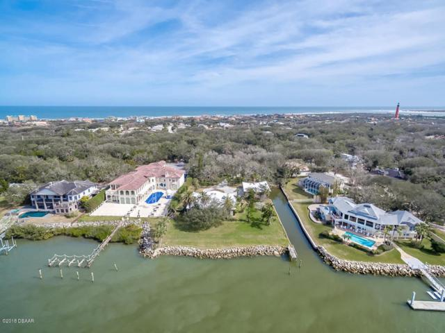 4856 Sailfish Drive, Ponce Inlet, FL 32127 (MLS #1039454) :: Beechler Realty Group
