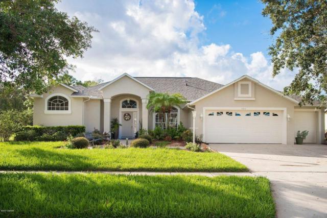 6414 Longlake Drive, Port Orange, FL 32128 (MLS #1039484) :: Beechler Realty Group