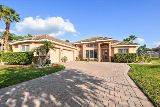 3552 Tuscany Reserve Boulevard, New Smyrna Beach, FL 32168 (MLS #1039608) :: Beechler Realty Group