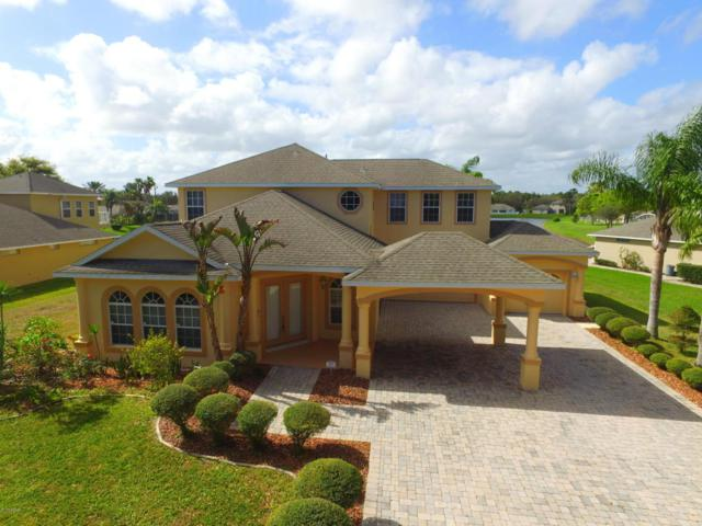 4184 Mayfair Lane, Port Orange, FL 32129 (MLS #1039796) :: Beechler Realty Group