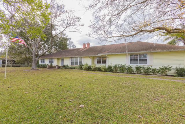 137 Pine Woods Road, Ormond Beach, FL 32174 (MLS #1039804) :: Beechler Realty Group