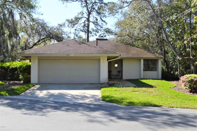 246 Canterbury Circle, New Smyrna Beach, FL 32168 (MLS #1039846) :: Memory Hopkins Real Estate