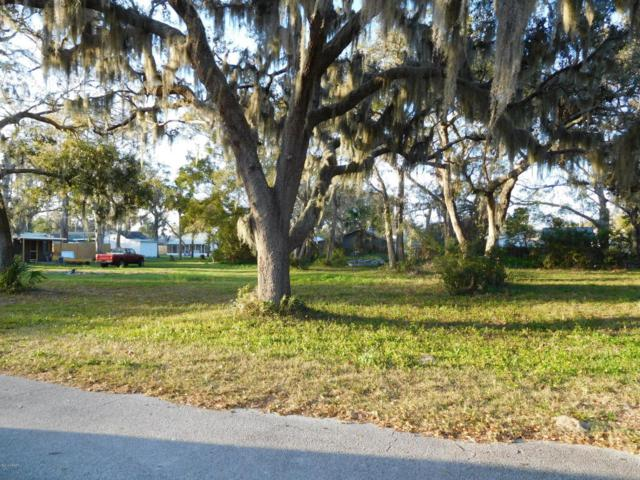 0 Adams Street, Oak Hill, FL 32759 (MLS #1039929) :: Memory Hopkins Real Estate