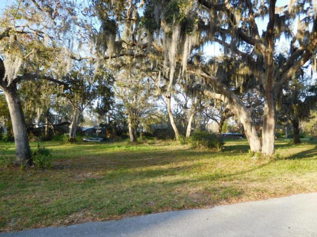 0 Adams Street, Oak Hill, FL 32759 (MLS #1039930) :: Memory Hopkins Real Estate